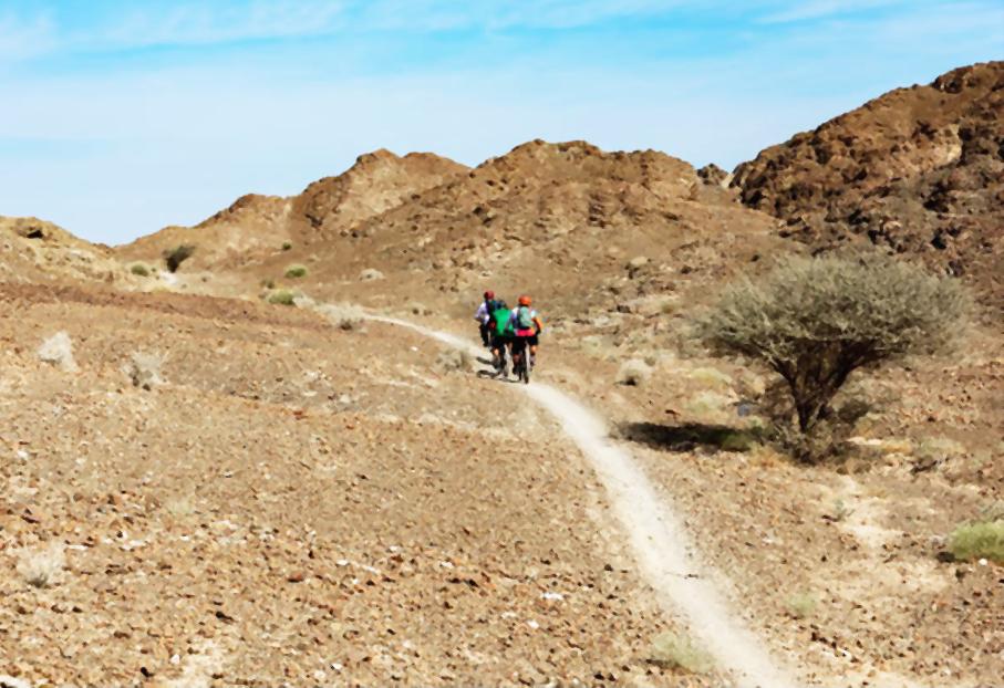 Wadi Shawka Ras Al Khaimah