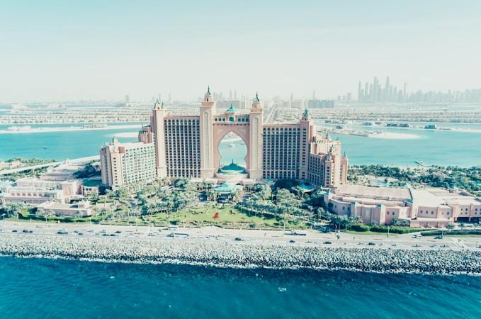 Atlantis Resort Dubai - Atlantis The Palm