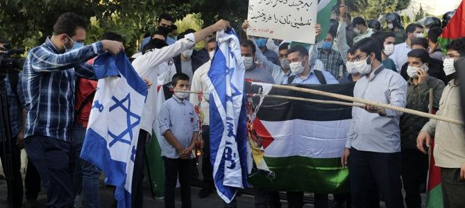 UAE and Israel: Iran threatens to attack UAE over Israel deal