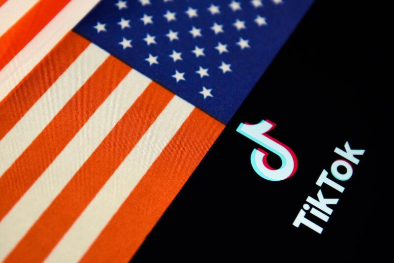Tiktok US Cut Off Deal