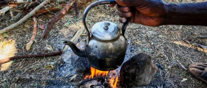 Ethiopia's Tigray crisis: Refugees in Ethiopia run out of food